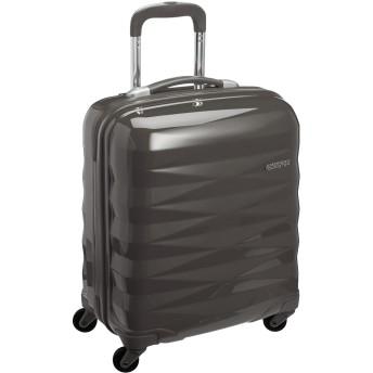 [アメリカンツーリスター] スーツケース キャリーケース クリスタライト スピナー50 機内持ち込み可 保証付 32L 46 cm 2.8kg ダークグレー