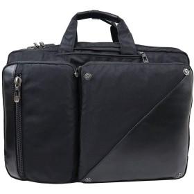 ビジネスバッグ3way ブリーフケース 通勤 出張 大容量 ショルダーバッグ通勤ビジネスリュックバックパック