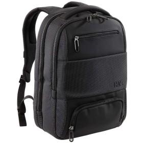 [ナヴァ・デザイン] Gate Backpack GT070 BLK black One Size