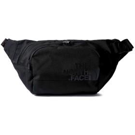 (ザ・ノースフェイス) THE NORTH FACE WHITE LABEL WRAP UP MESSENGER BAG M NN2PJ50J ブラック 斜め掛け メッセンジャーバッグ [並行輸入品]