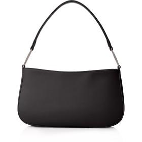 [エル] フォーマルバッグ 「プリエール」1本手ハンドバッグ小 ブラック
