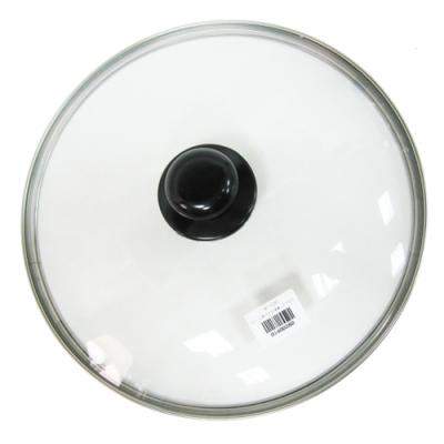 炒煮鍋用玻璃蓋30cm-2入組