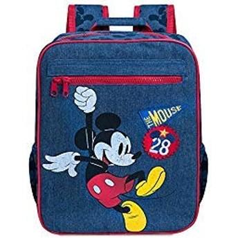 Disney Mickey Mouse Junior Backpack ディズニー ミッキーマウス バックパック/リュック 【並行輸入品】