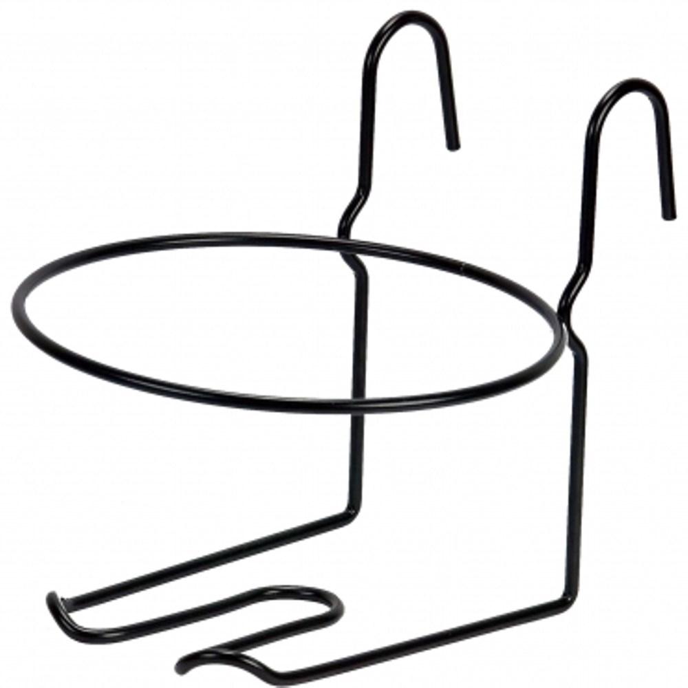 特力屋 烤漆鐵窗掛鉤(大)