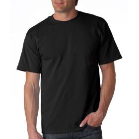 Gildan SHIRT メンズ US サイズ: Large カラー: ブラック