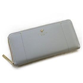 レディース 長財布 おしゃれ 大容量カード収納【PS-2492】 (BLUE)