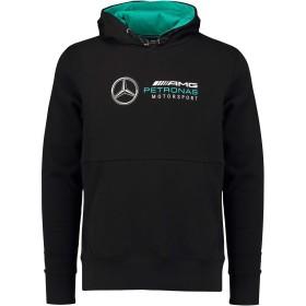 Mercedes SWEATER メンズ US サイズ: XX-Large カラー: ブラック