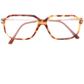 Persol Pre-Owned - ブラウン