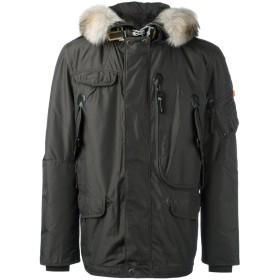 Parajumpers 'Masterpiece' coat - グリーン
