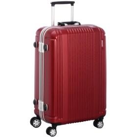 [バーマス] スーツケース フレーム プレステージ2 双輪 4輪 60265 ワイン 52L 58 cm 4.1kg