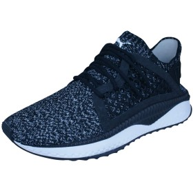 [プーマ] Mens Sneakers Tsugi Netfit evoKNIT Training Shoes-Black-29.5