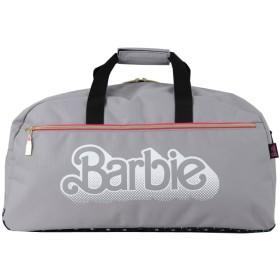 カバンのセレクション バービー ジェシカ ボストンバッグ Barbie 57125 ユニセックス グレー フリー 【Bag & Luggage SELECTION】