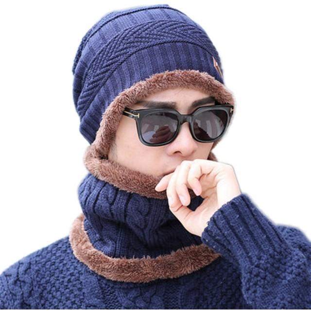 MANNY ニット帽 二つ編みセットビーニーキャップ 暖かい アウトドア 冬 おしゃれ 保温 防寒対策