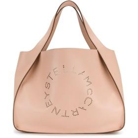 Stella McCartney ステラ ロゴ トートバッグ - ニュートラル