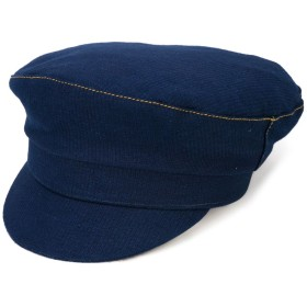 Beton Cire Laffite キャップ - ブルー