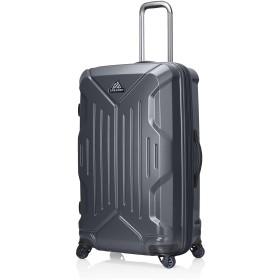 [グレゴリー] スーツケース 公式 クアドロ ハードケース ローラー 30 旧モデル スレートブラック