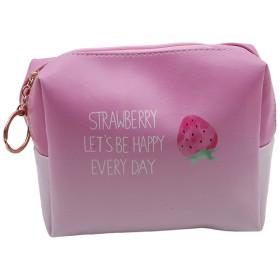 KLUMA 化粧用バッグ 化粧ポーチ 可愛い 高品質 保存用バッグ 中身が見やすい 出し入れ簡単 大容量 おしゃれ 旅行・出張用