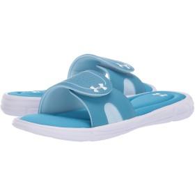 [アンダーアーマー] レディースサンダル・靴 UA Ignite VIII Slide Ether Blue/Coded Blue/White 12 (29cm) B - Medium [並行輸入品]