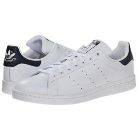 adidas(アディダス) スタンスミス M20325 Running White/New Navy(ホワイト×ネイビー) 28.5cm