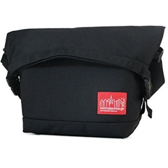 マンハッタンポーテージ(Manhattan Portage) Rolling Thunderbolt Messenger Bag【BLK/**】