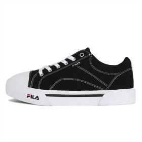 (フィラ) FILA COMO FS1SIB1270X コモ ブラック スニーカー (23) [並行輸入品]