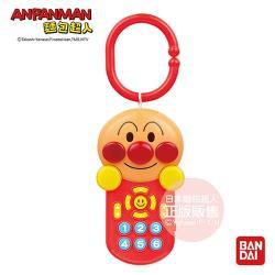 麵包超人-寶寶好心情旋律遙控器(6個月-)