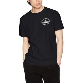 [アヴィレックス] Tシャツ U.S.N. SEALS BACKPRINT TEE 6193328 メンズ 09BLACK 日本 M (日本サイズM相当)