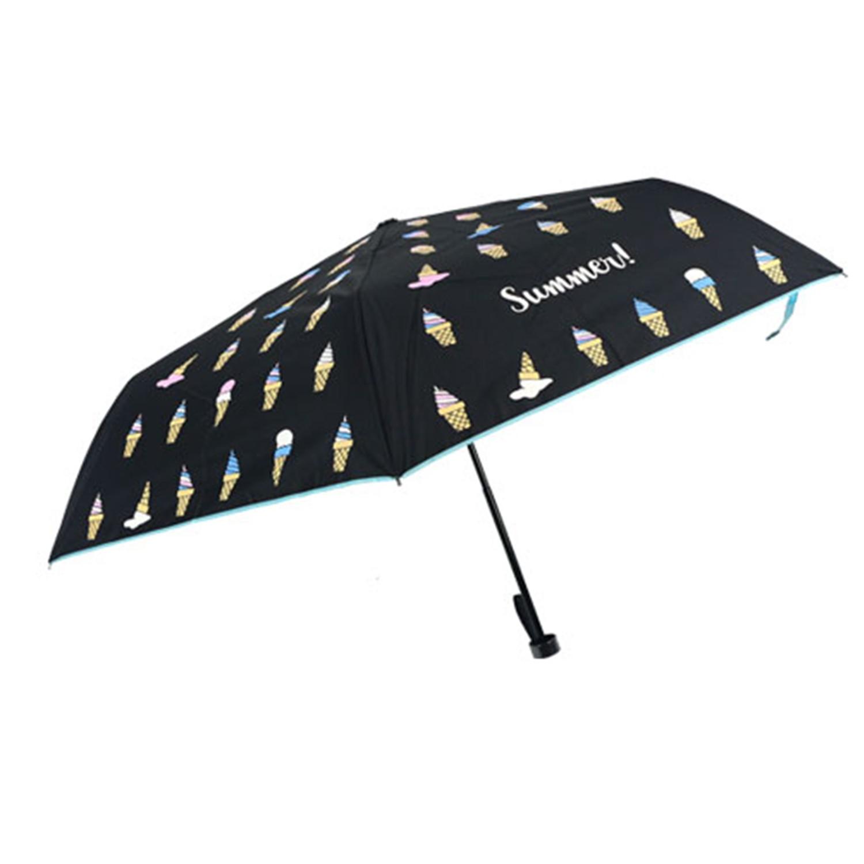 涼爽登場!繽紛彩膠內傘布 。防風、遮陽,一傘在手輕鬆擋 。收傘時輕甩,水珠不易殘留 。輕量傘款,攜帶無負擔 。享有終身免費維修服務