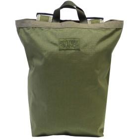 MYSTERY RANCH ミステリーランチ BOOTY BAG ブーティーバッグ バックパック 2WAY リュック リュックサック トートバッグ バッグ メンズ レディース 16L FOREST [並行輸入品]