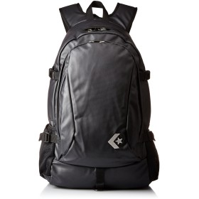 [コンバース] リュック C1615010 ブラック One Size