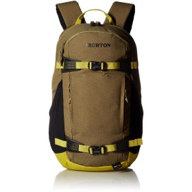 (バートン) BURTON DAY HIKER PACK [25L] NA OLIVE DRAB COTTON CORDURA