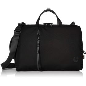 [ピーアイディー] 3way 軽量 ビジネスバッグ ビジネスリュック Nove ノーヴェ PAN202 クロ
