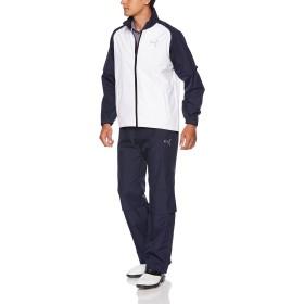 [プーマゴルフ] ゴルフ レインウェア 923506 [メンズ] ピーコート (02) 日本 XL (日本サイズXL相当)