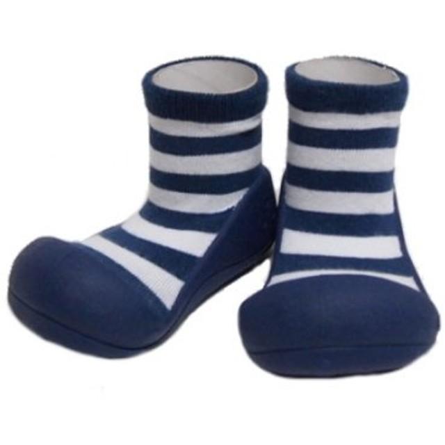 ベビーフィート ベビーシューズ スニーカー baby feet (11.5cm, カジュアル ネイビー(05))