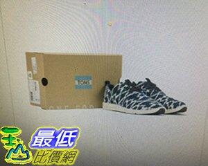 [COSCO代購] W1142841 Toms 女平底休閒鞋 深藍