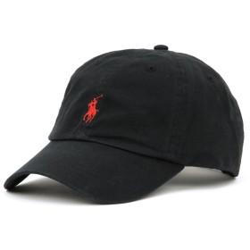 [ポロ ラルフローレン] POLO RALPH LAUREN 正規品 メンズ 帽子 キャップ COTTON CHINO BASEBALL CAP 並行輸入品 (コード:4034080513-1)