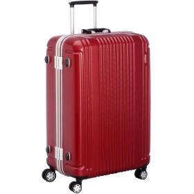 [バーマス] スーツケース フレーム プレステージ2 双輪 4輪 60266 ワイン 83L 68 cm 4.8kg