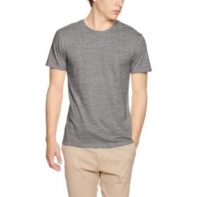 [ダルク] Tシャツ DM101 メンズ オーセンティック チャコール 日本 S-(日本サイズS相当)