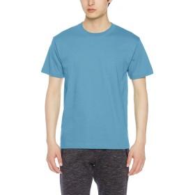 [クロスアンドステッチ] Tシャツ OE1116 メンズ スレート 日本 S-(日本サイズS相当)