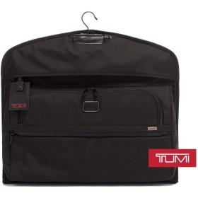 [トゥミ] ガーメントカバー 公式 正規品 TUMI Alpha 3 15L 53.5 cm 2.5kg 02203135 Black