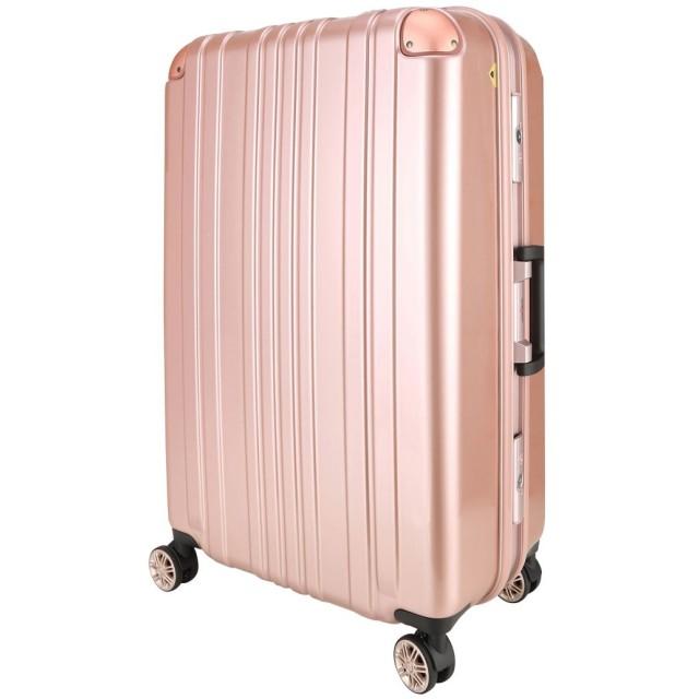 スーツケース(LEGEND WALKER:レジェンドウォーカー)Lサイズ 68cm (5泊 6泊 7泊)フレーム(5122-68) @