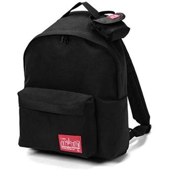 [マンハッタンポーテージ] 正規品【公式】35TH ANNIVERSARY MODEL Jogger Bag Black 公式 35TH