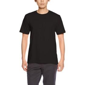 (ユナイテッドアスレ)UnitedAthle 6.2オンス プレミアム Tシャツ 594201 [メンズ] 002 ブラック XL