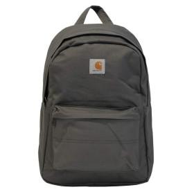 CARHARTT カーハート Trade Series Backpack トレードシリーズ バックパック デイパック リュックサック バッグ カバン メンズ レディース 100301 GREY:10030132 [並行輸入品]