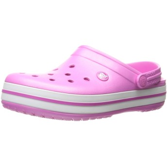 [クロックス] サンダル クロックバンド クロッグ 11016 Party Pink 24.0 cm