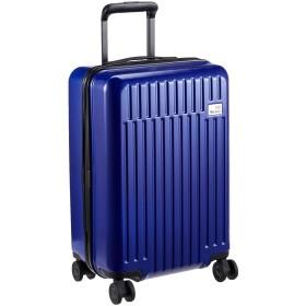 [サンコー] スーツケース フレーム サンコー鞄125周年記念モデルW125 双輪 軽量 W125-51 32L 51 cm 2.8kg ネイビー