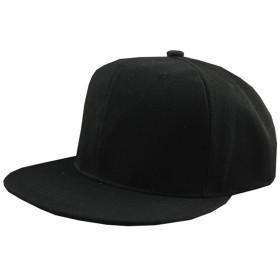 xy fancy 19色 キャップ 帽子 無地 ベースボールキャップ BBキャップ ストリート 野球帽 キッズ 子供 男性 女性 スナップ 平らつば アクセサリー メンズ レディース 男女兼用 黒