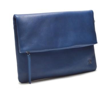 [テラコモ ニューヨーク] クラッチバッグ コロンビア メンズ Cobalt Blue VT