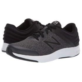 [ニューバランス] メンズ 男性用 シューズ 靴 スニーカー 運動靴 Ralaxa Walker - Black/Orca 12 D - Medium [並行輸入品]