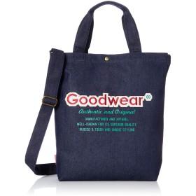 Goodwear グッドウェア トートバッグ GWC802